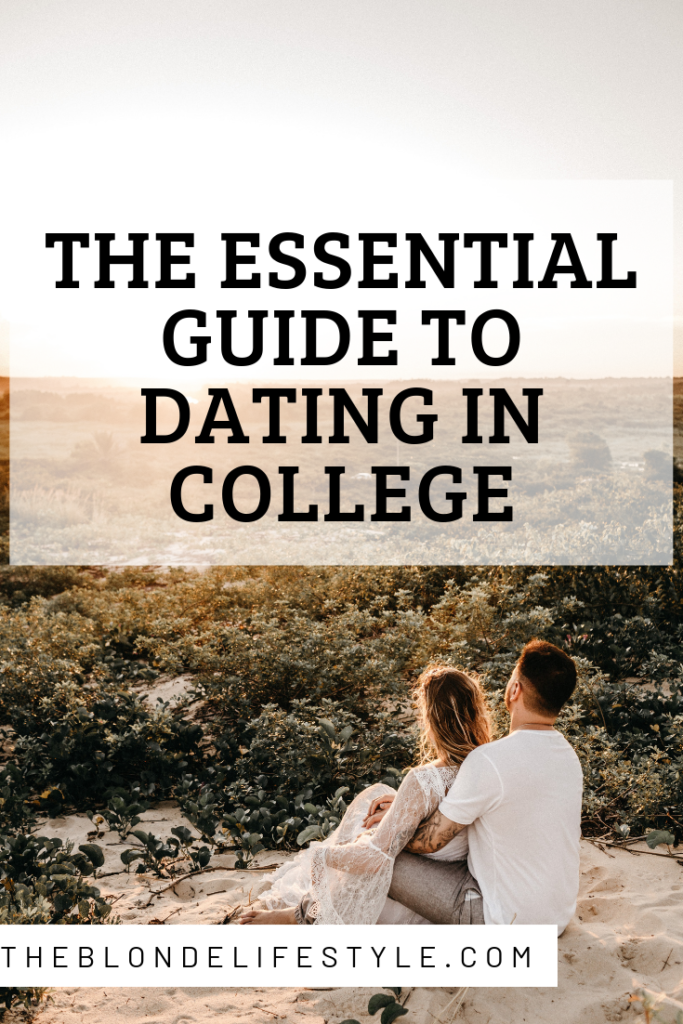 dating advice college